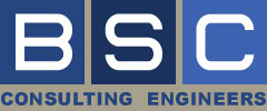 BSC Consulting Engineers logo